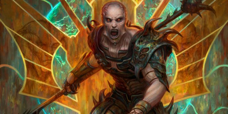 Magic: The Gathering: 10 Coolest New Legendary Creatures
