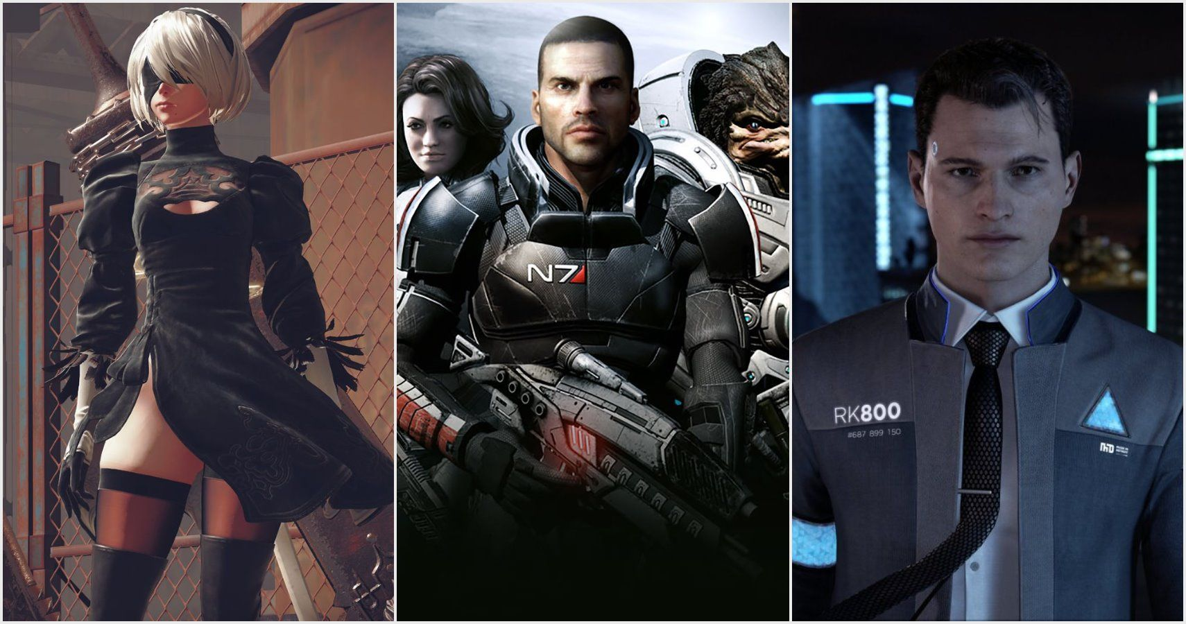 15 Great Games With Branching Decision-Based Stories