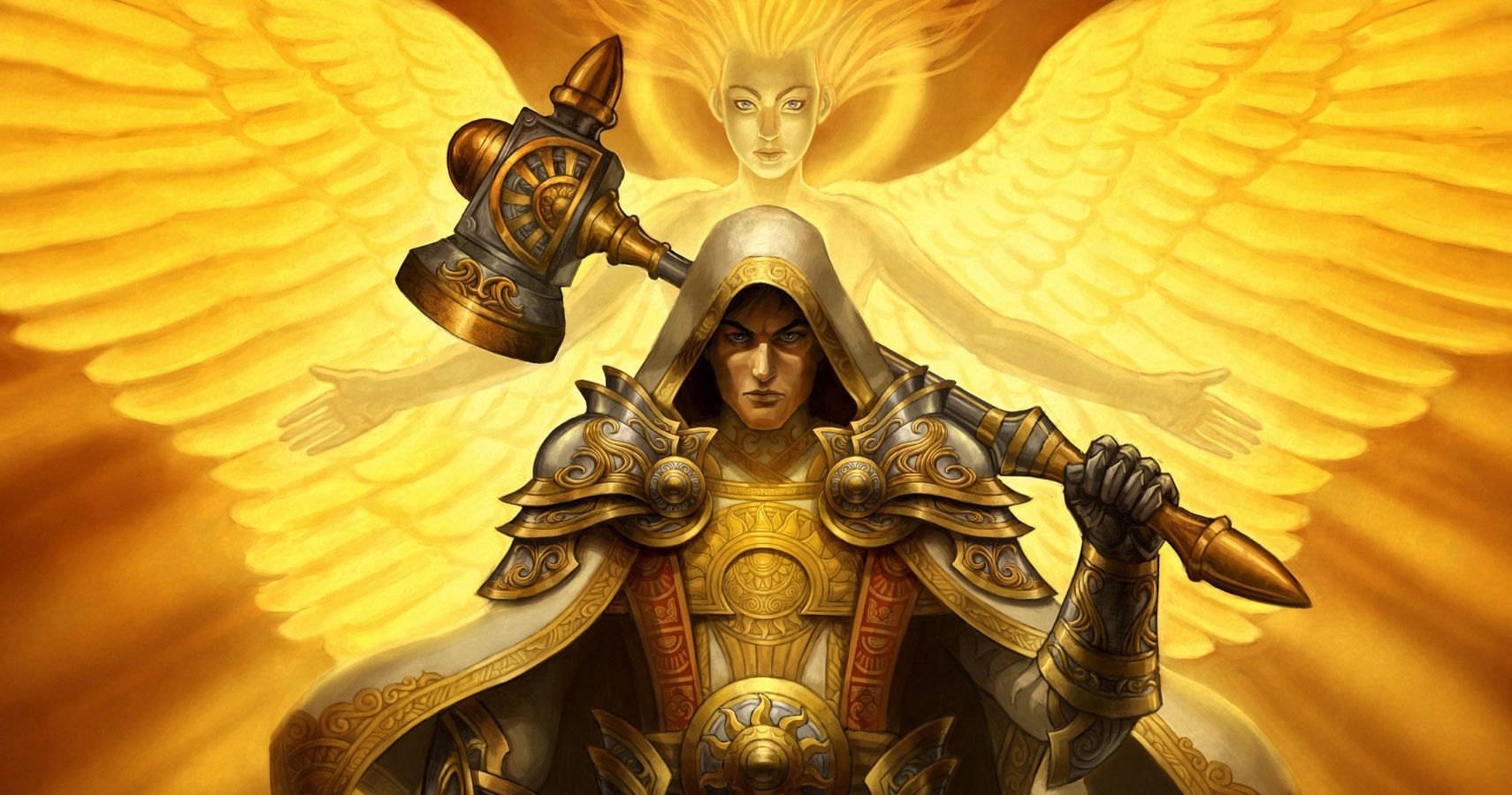 WoW Classic Class Guide: Paladin | TheGamer