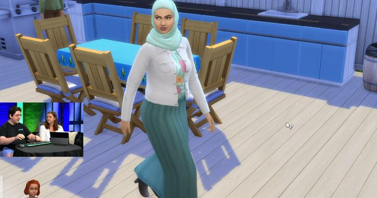 The Sims 4 Celebrates Its Fifth Birthday With Free Stuff