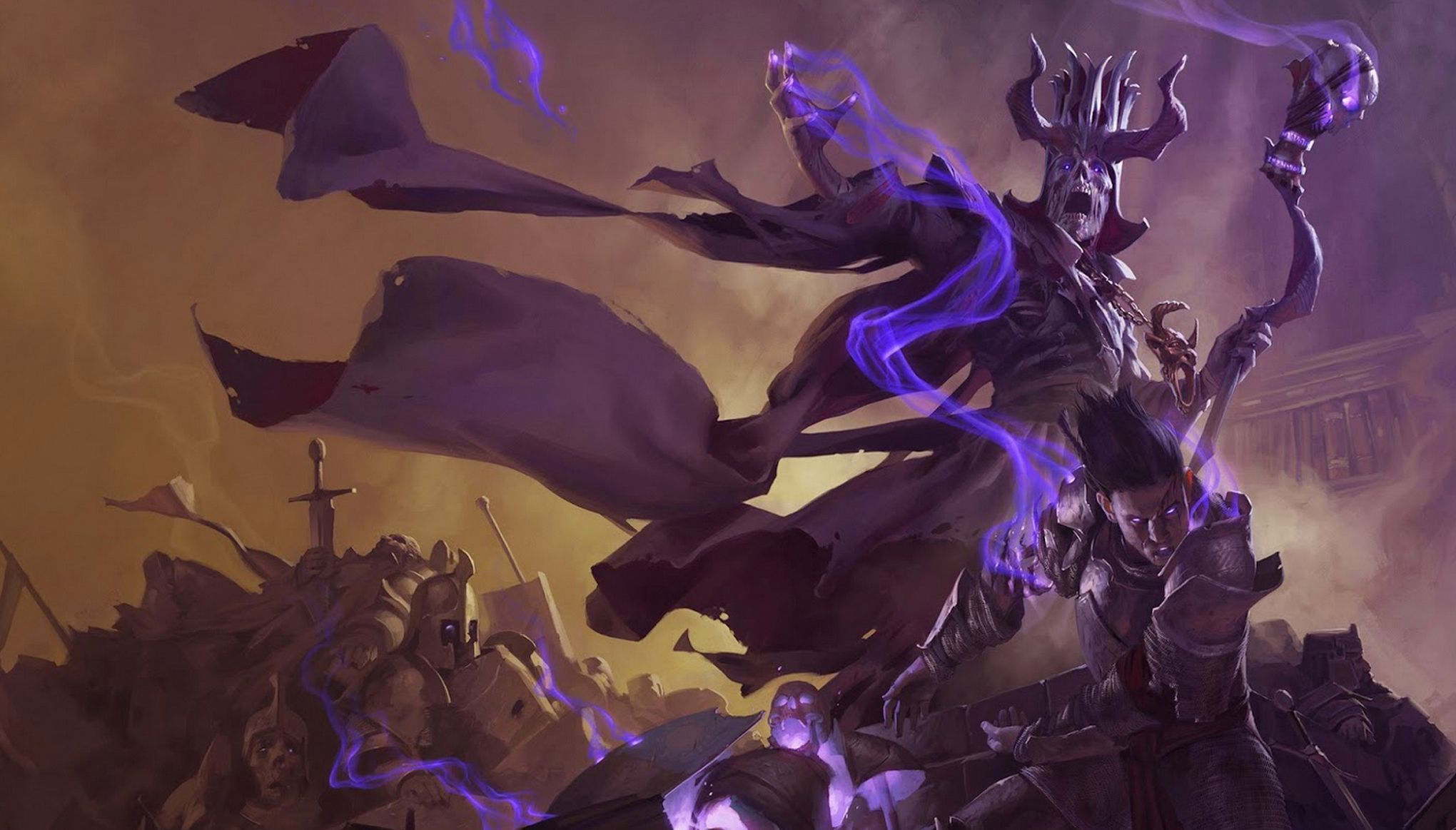 Dungeons & Dragons: 10 Pro Tips For Building A Powerful Character You Should Know