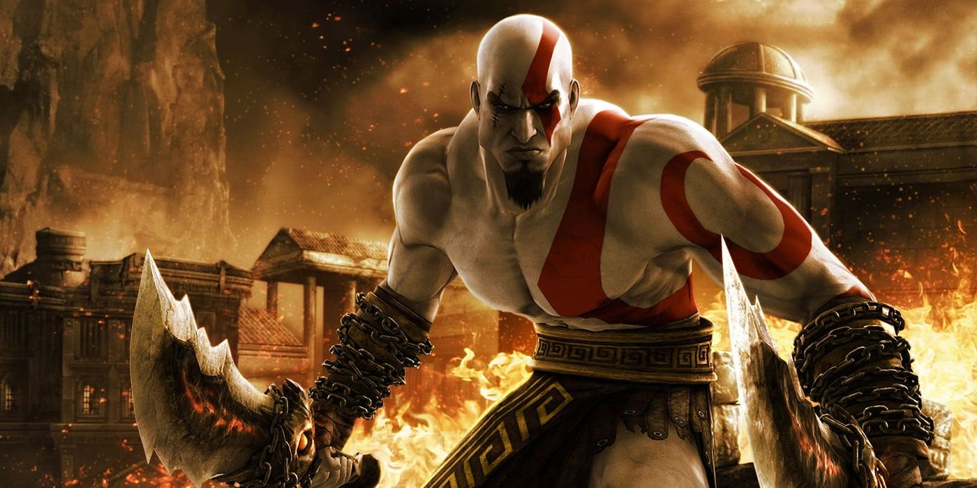 10 Facts And Trivia You Never Knew About The First God Of War