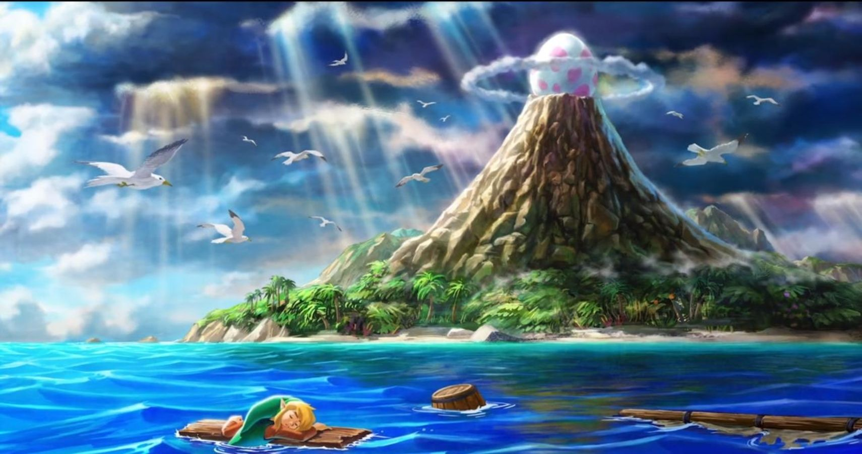 Link S Awakening Has The Worst Ending In The Whole Zelda Series