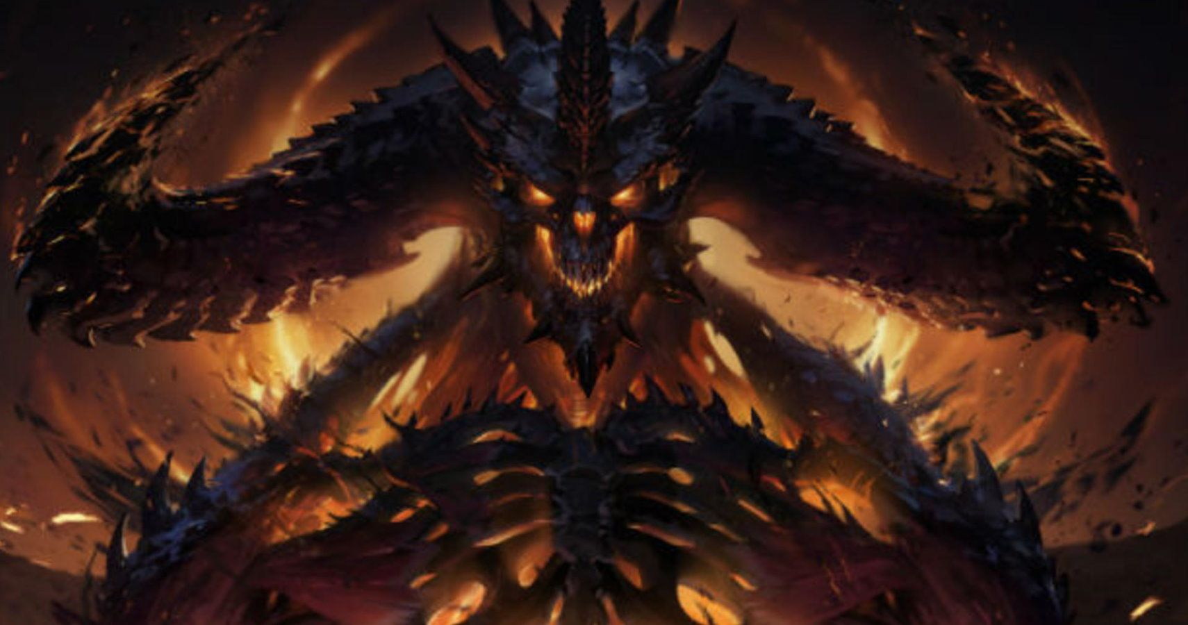 Diablo 4 Confirmed By Ad For Art Book | TheGamer