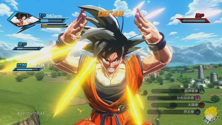 Dragon Ball Xenoverse 3 10 Things We Want Dimps To Include When is the dragon ball xenoverse 3 release date? dragon ball xenoverse 3 10 things we