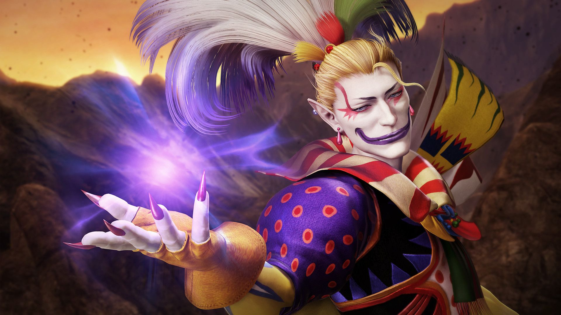 Final Fantasy 6: 10 Of Kefka's Most Maniacal Quotes