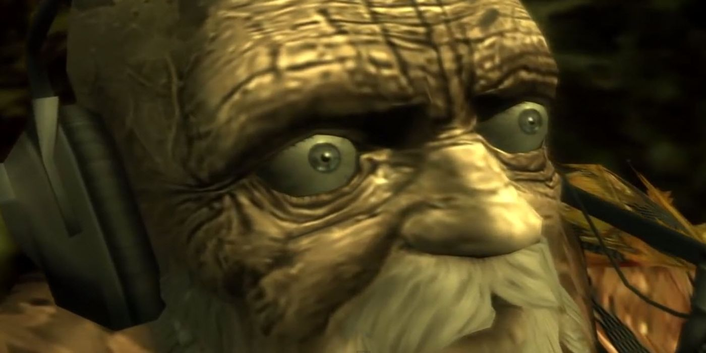 10 Hilarious Metal Gear Solid 3 Memes Only True Fans Understand