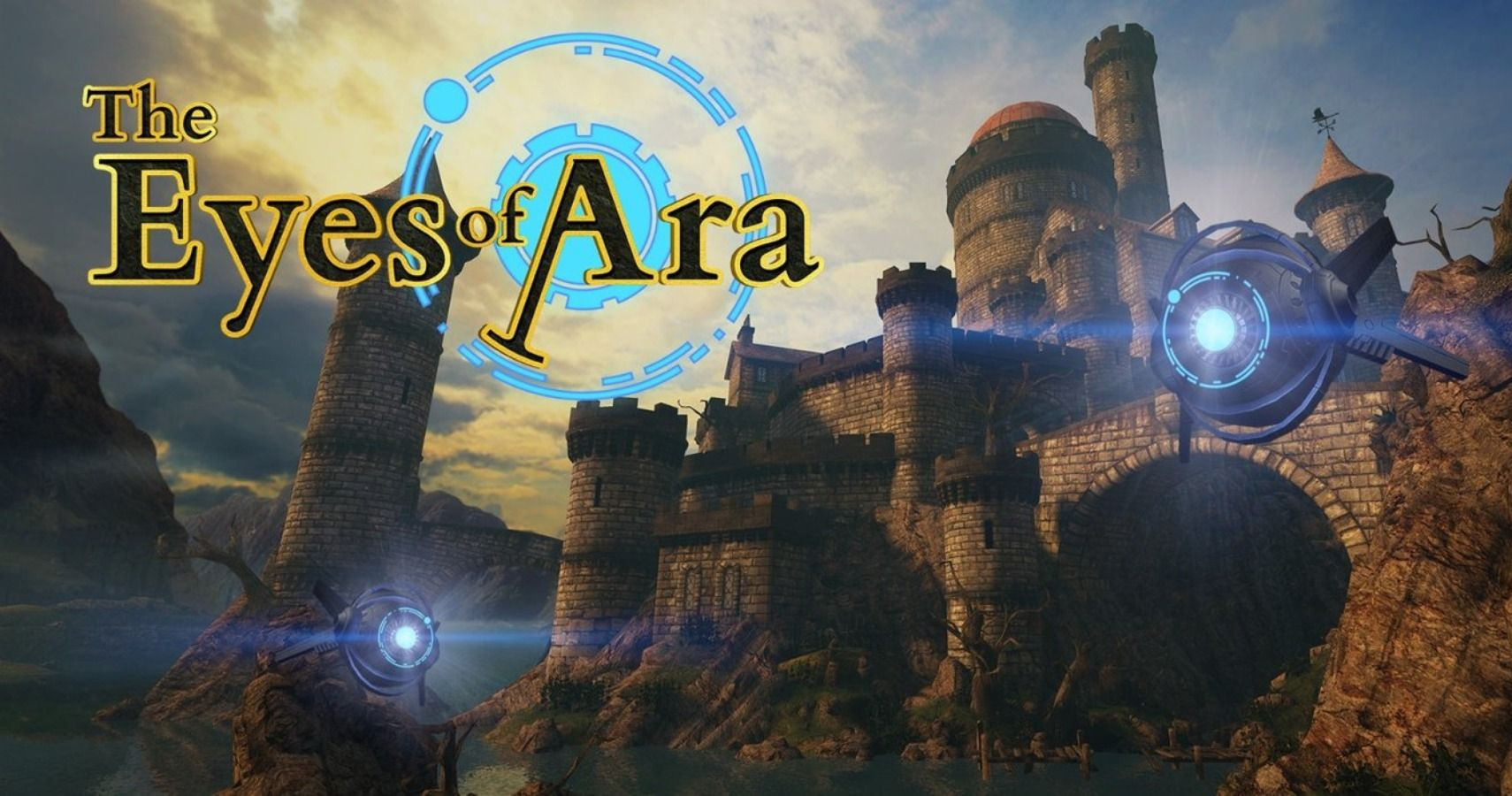 The Eyes Of Ara Review Nintendo Switch Thegamer