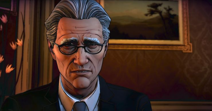 Batman Telltale Series: 5 Things The Story Does Better Than The Arkham  Games (& 5 Ways Arkham Games Are Better)