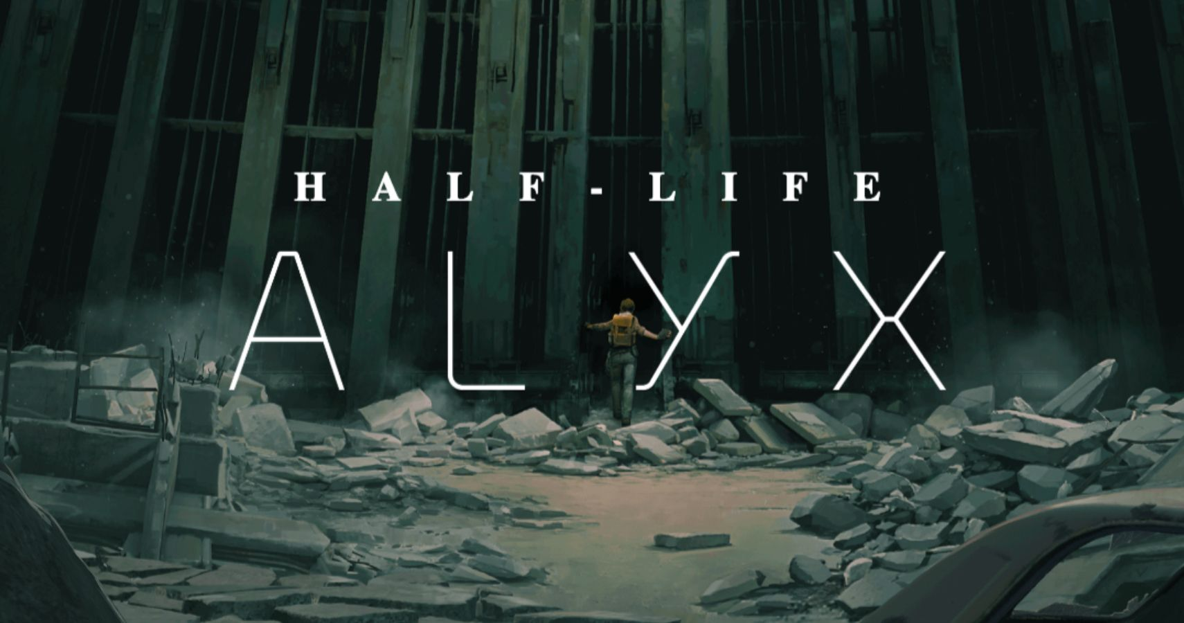 Valve Unveils Half-Life: Alyx, The Next Chapter In The ...