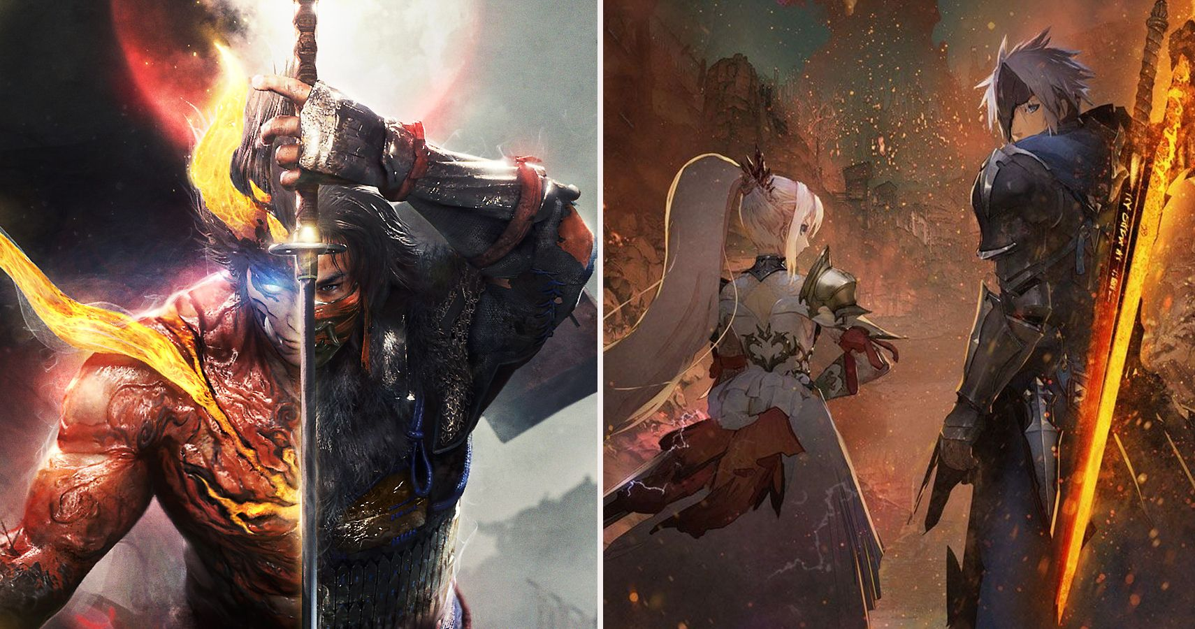 Best Rpg 2020.The 10 Most Anticipated Rpgs Of 2020 Thegamer