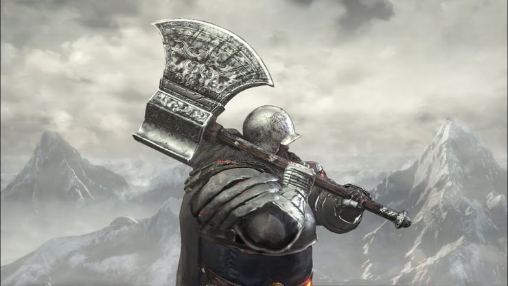 Dark Souls 3 15 Best Strength Weapons Thegamer