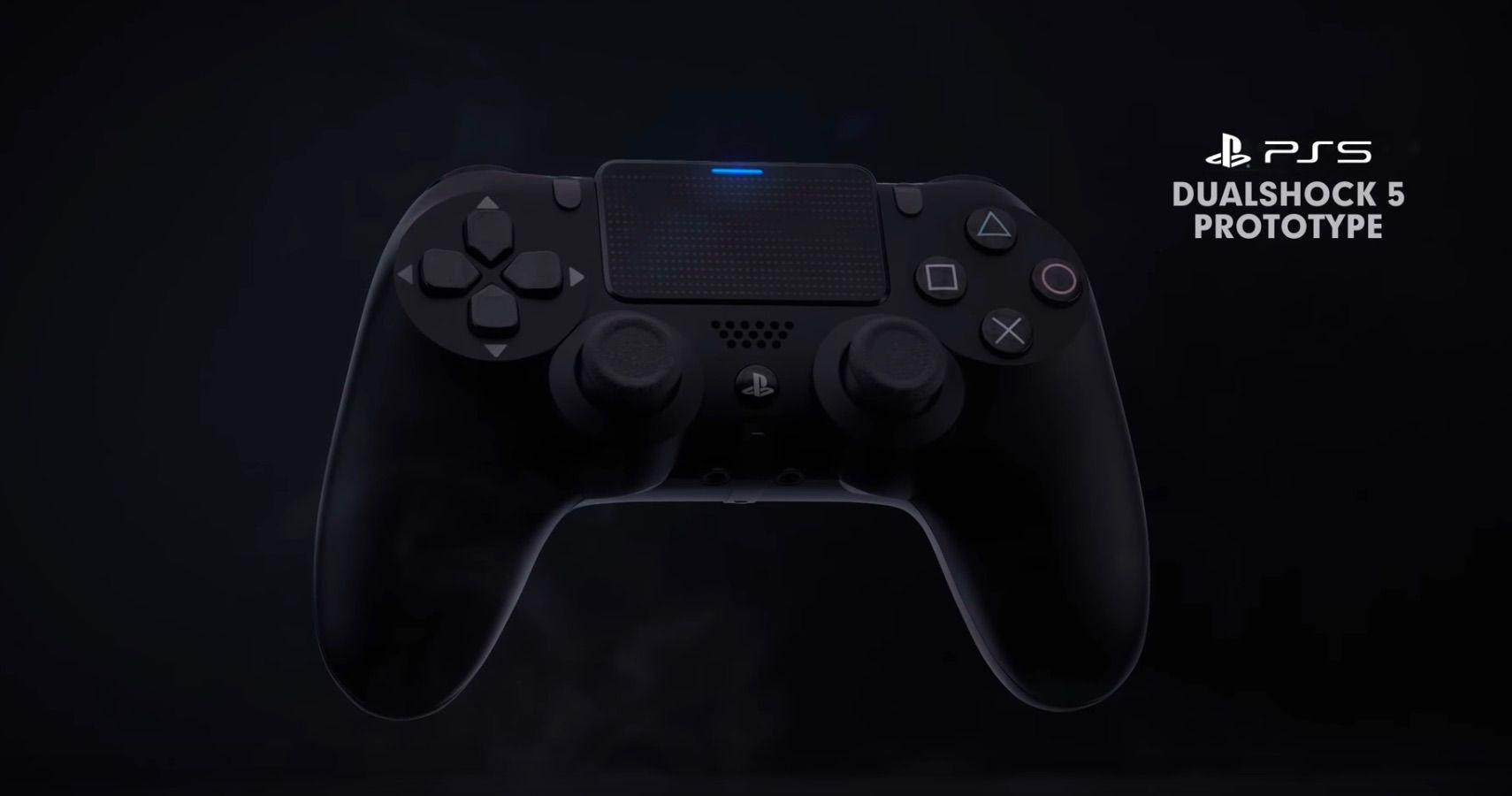 ps5 controller - photo #8