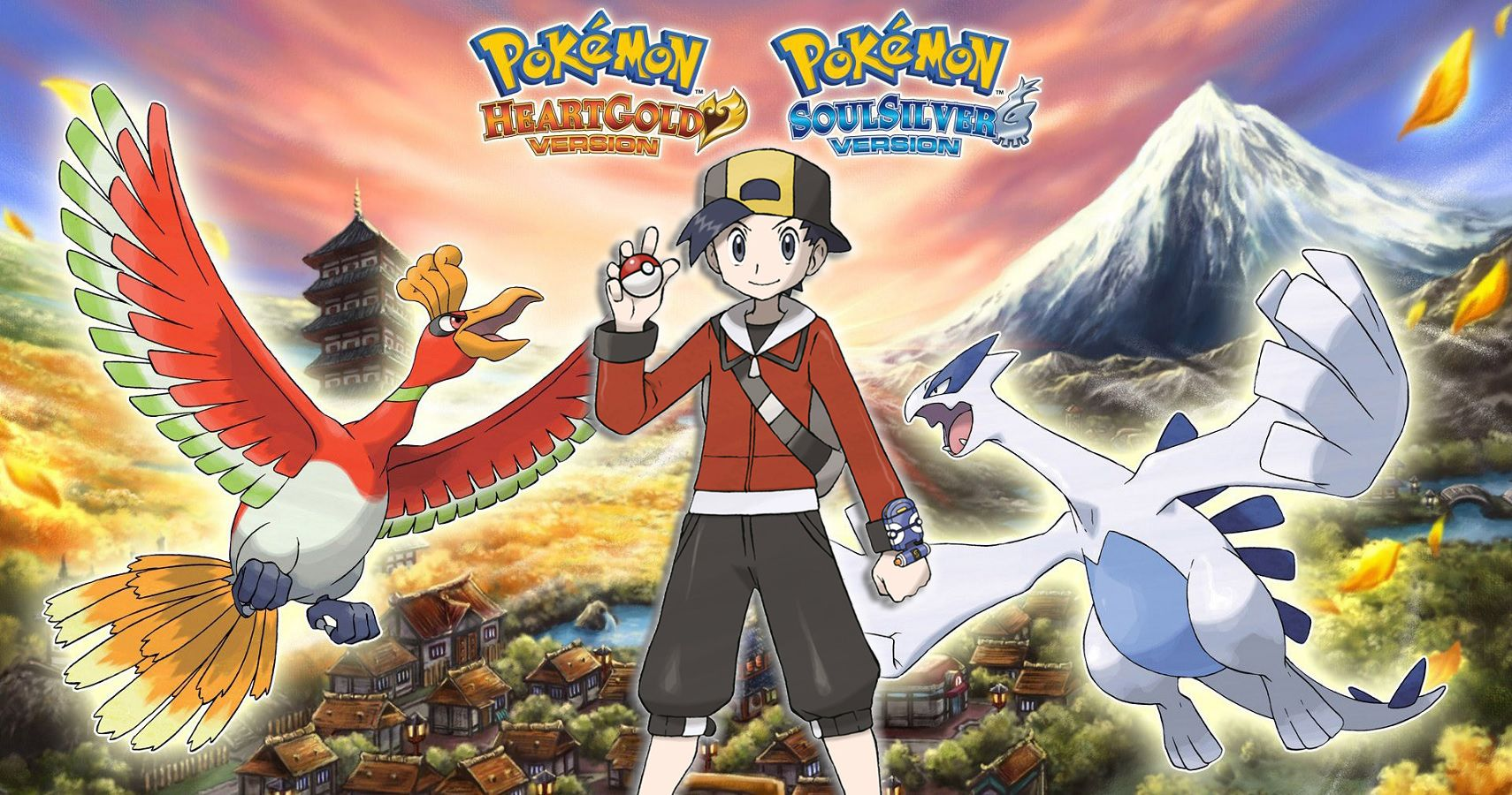 Pokémon: 15 Things You Never Knew About HeartGold and SoulSilver