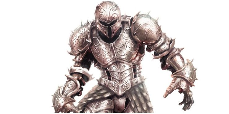 10 Armors In D D That A Dm Should Never Give A Party Thegamer