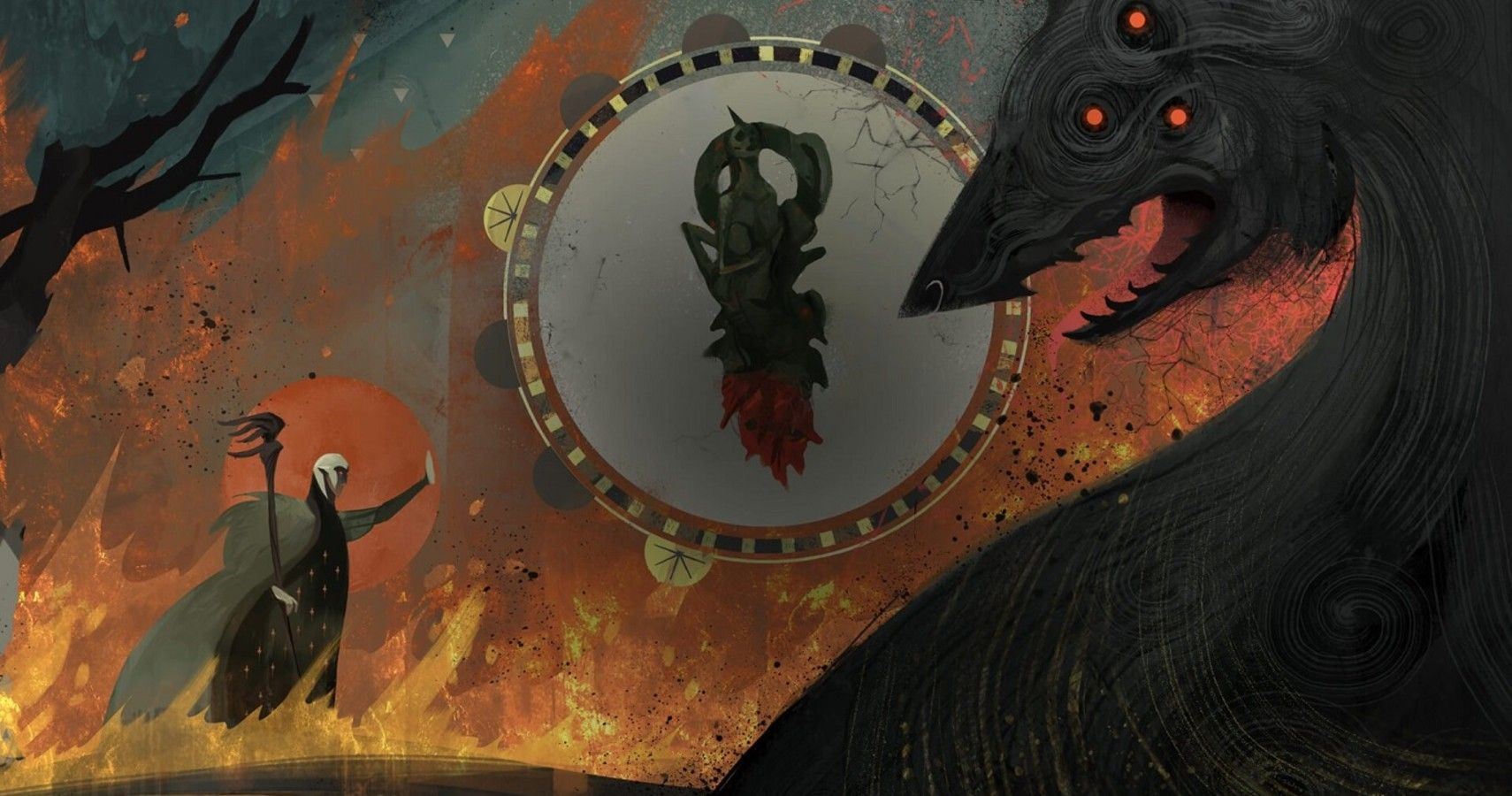 Forget About Dragon Age 4, Bioware Should Have Remade Dragon Age: Origins Already