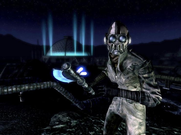 Fallout New Vegas 10 Best Unique Armor Items Where To Find Them