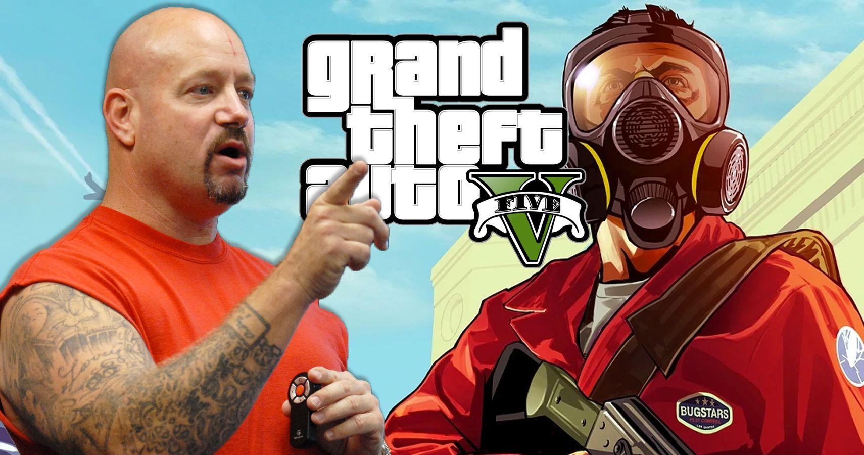 Ex Jewelry Thief Reviews GTA V's Heists | TheGamer