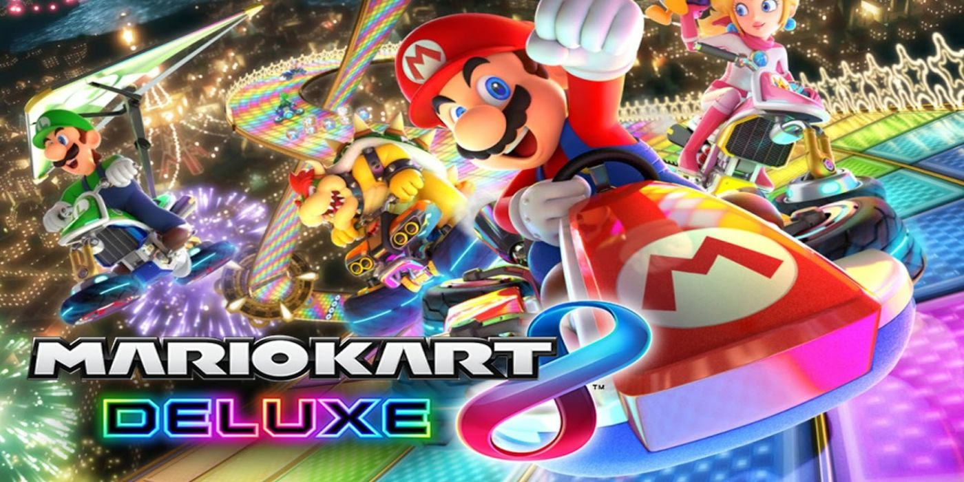 Tips Tricks To Win Big In The Mario Kart 8 Tournament