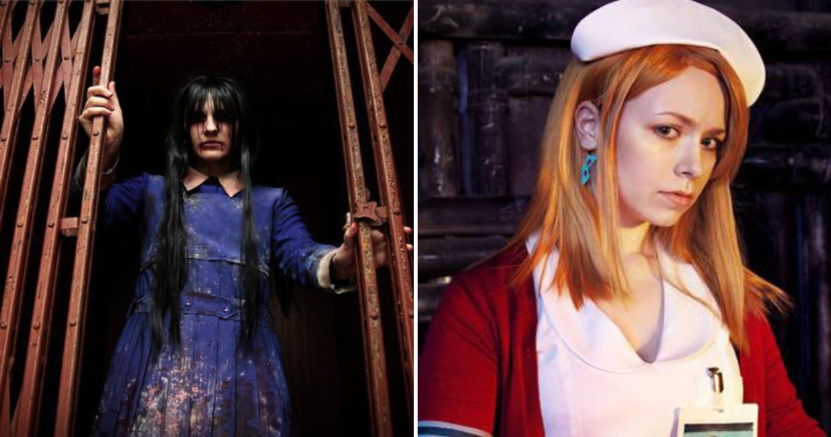 Silent Hill 15 Amazing Cosplays That Look Just Like The Game