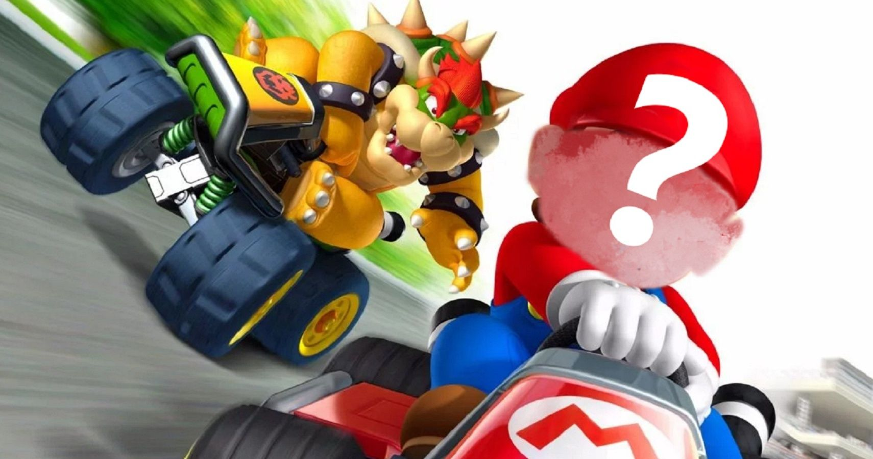 10 Things You Didn T Know About The Mario Kart Franchise