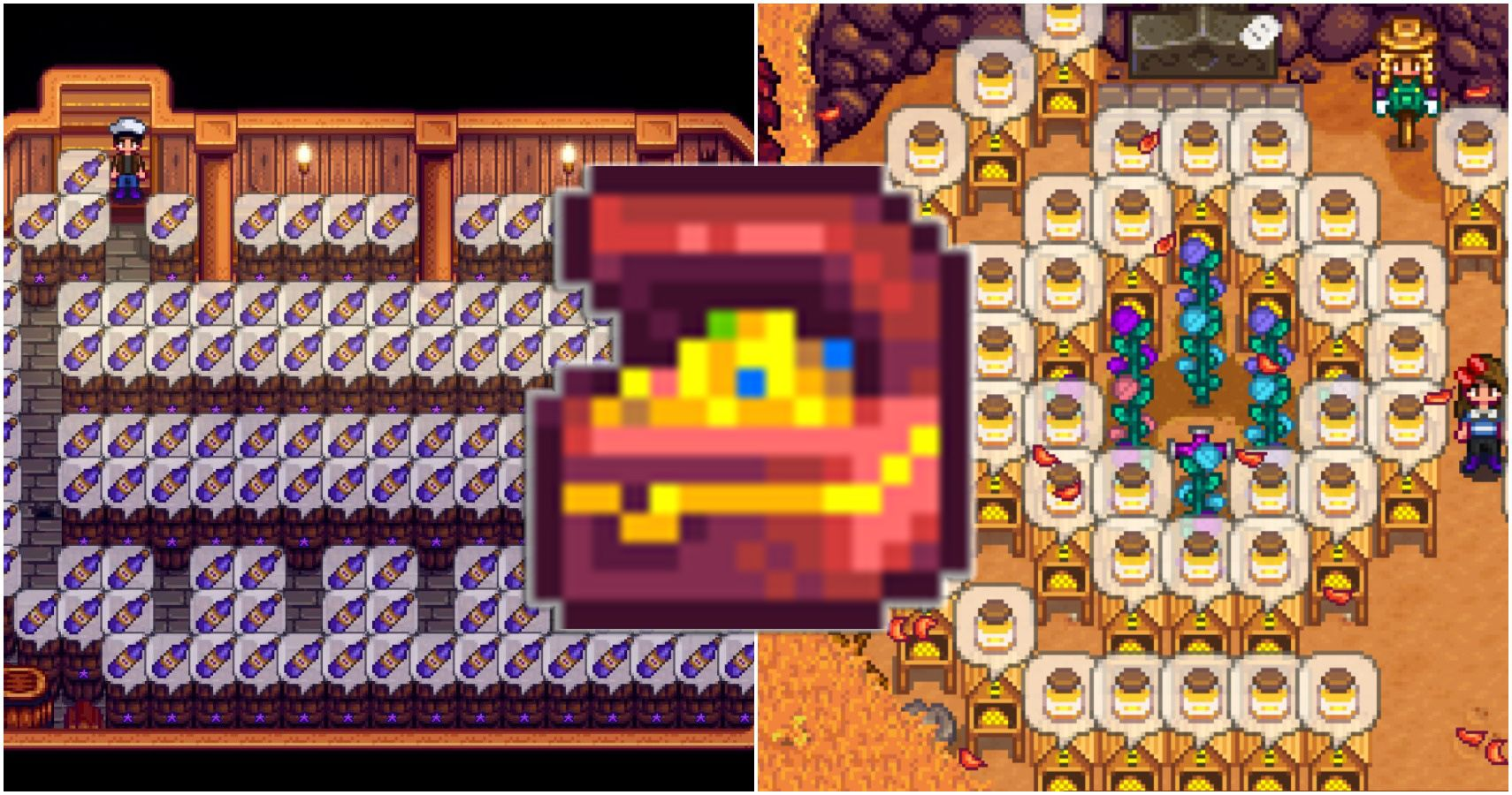 Stardew Valley The 15 Most Expensive Items You Can Sell