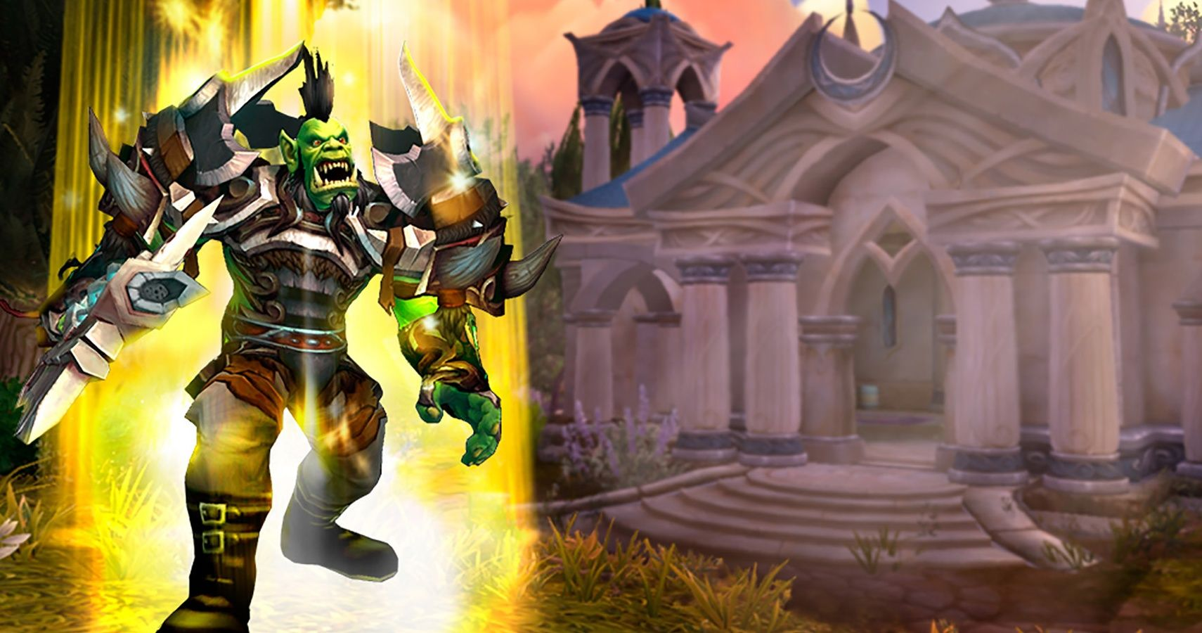 Classic WoW: 10 Tips For Leveling Alts Insanely Fast | TheGamer