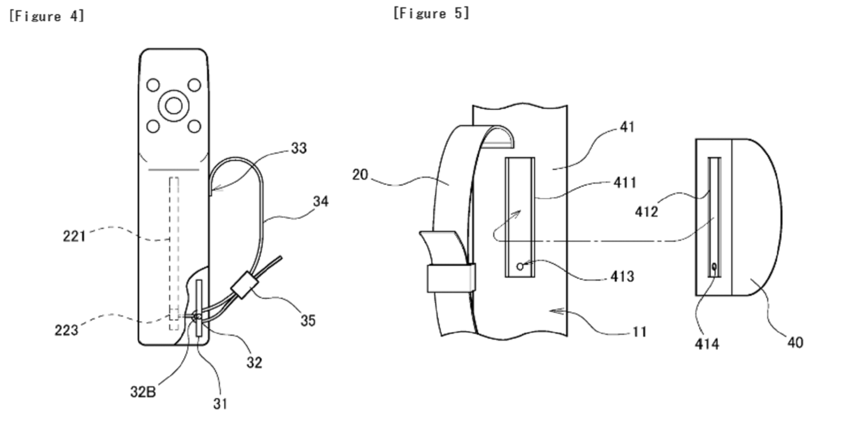 New Patent Shows Off PlayStation VR Motion Controller With Finger Tracking