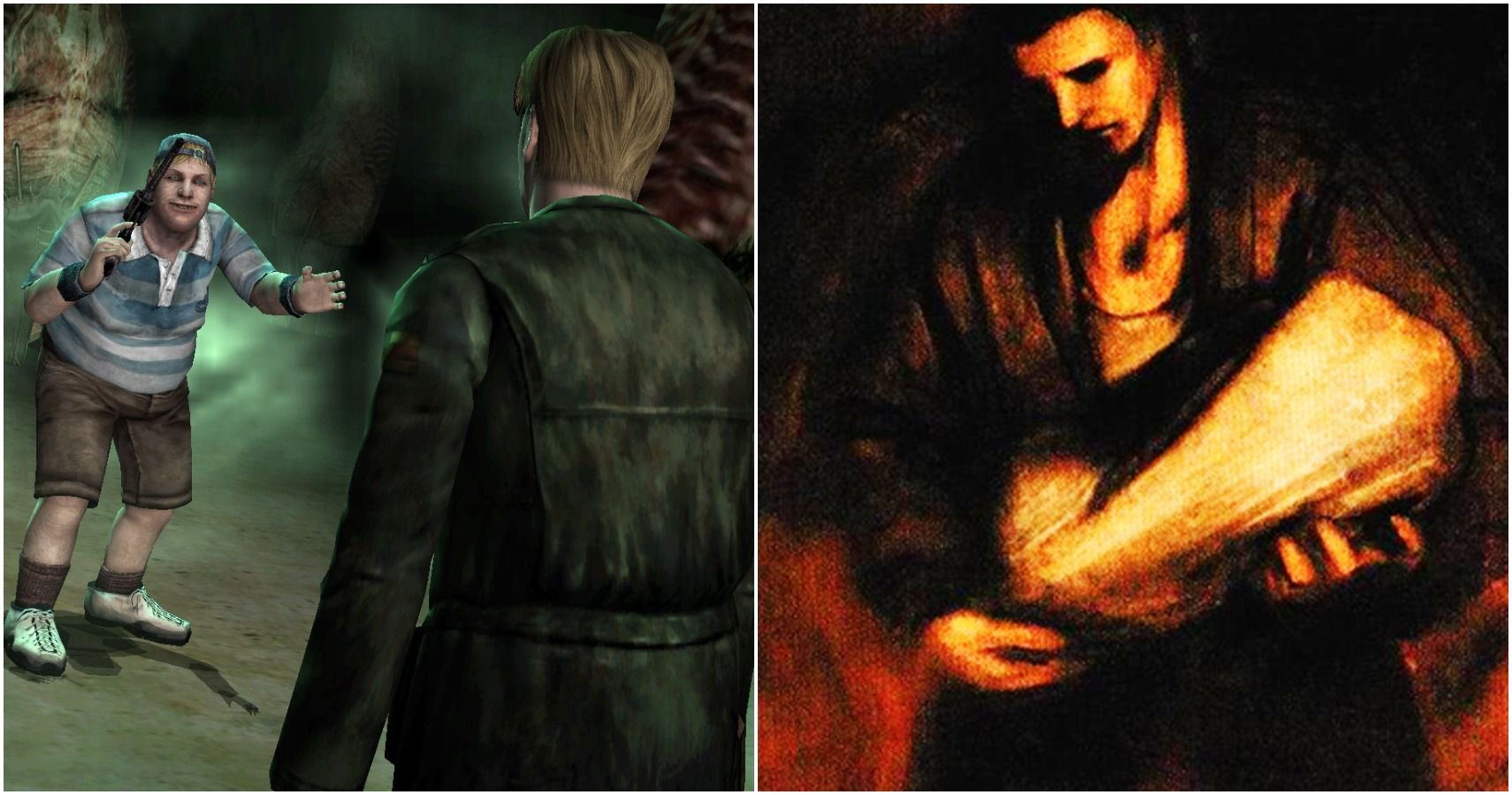Silent Hill 10 Times The Main Characters Messed Up Big