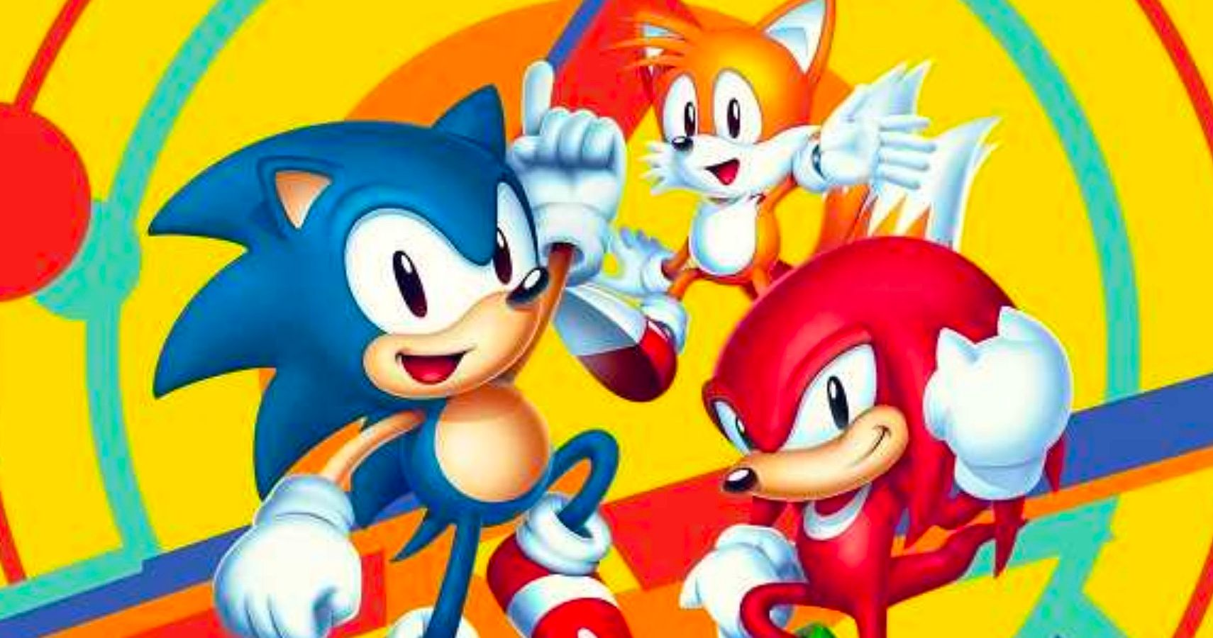 Knuckles Should Stay Out Of The Sonic Movies Thegamer
