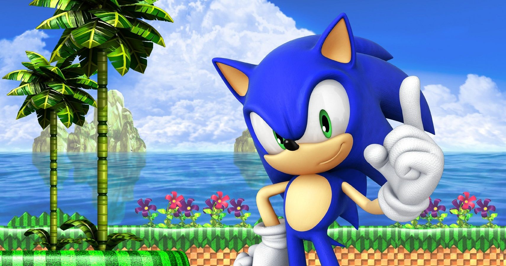 10 Best 2d Sonic Games Ranked Thegamer
