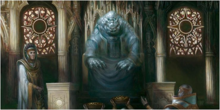 Top 10 Strongest Orzhov Commanders In Magic The Gathering Bachelor of arts in architectural studies. 10 strongest orzhov commanders in magic