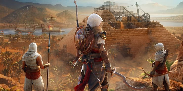 Which Assassin S Creed Game Should You Play Based On Your Zodiac