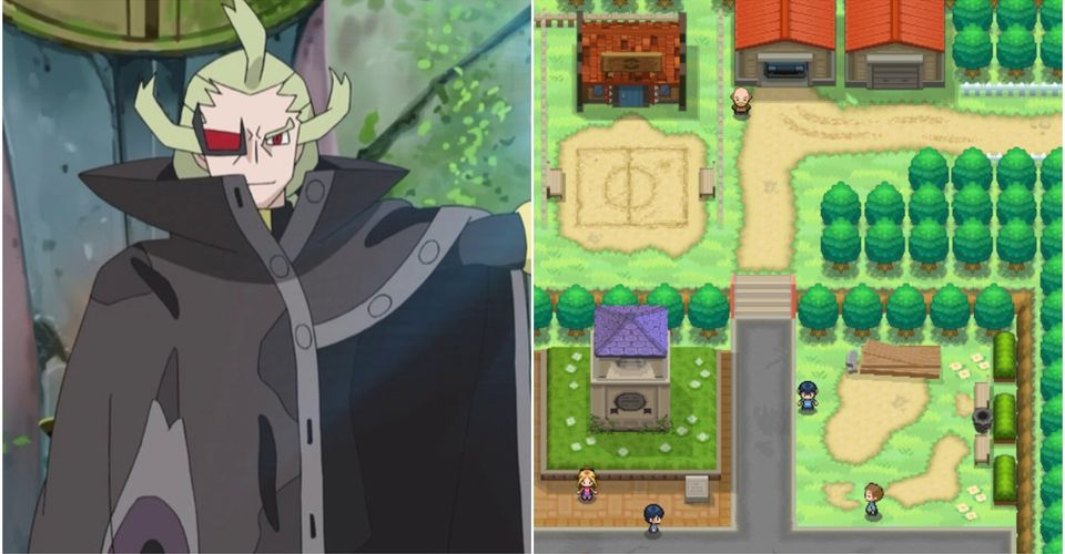 10 Differences Between Pokemon Black White And Their Sequels ホドモエシティ hodomoe city) is a major ocean port city in western unova. 10 differences between pokemon black
