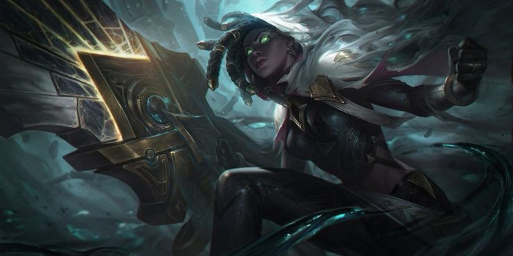 League Of Legends The 15 Most Banned Champions Ever According To Op Gg