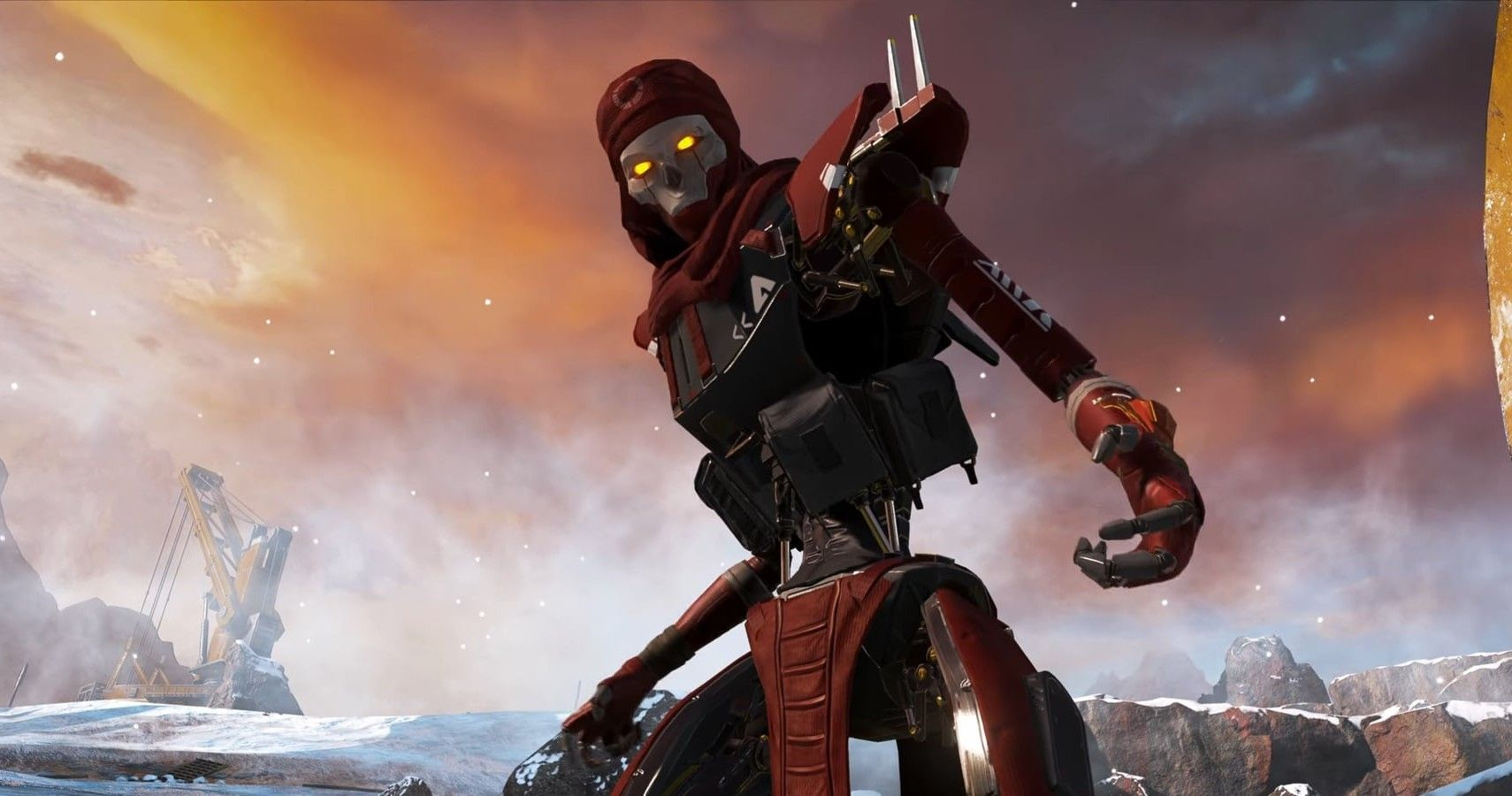 Fortnite Knocked Players Invincible What Makes Apex Legends Revenant So Underwhelming