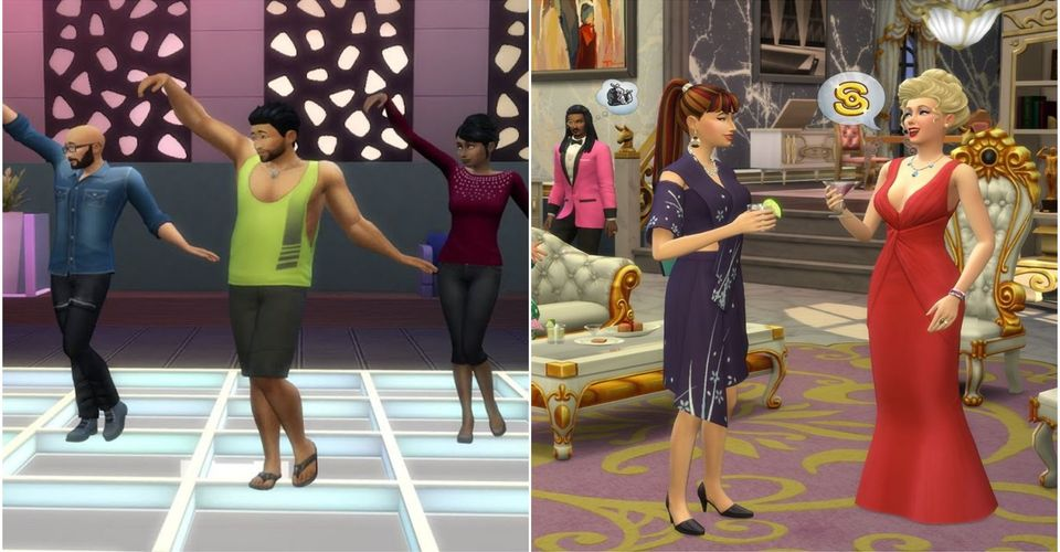 Sims 4 15 Best Trait Combinations Thegamer