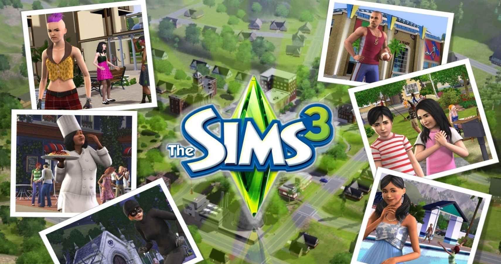Sims 3 cheat codes