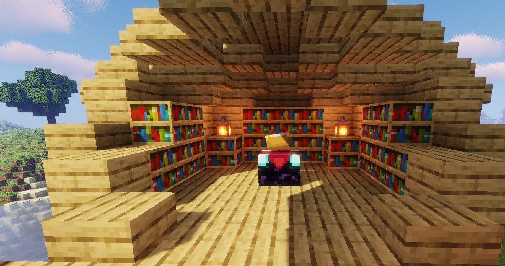 Minecraft The 15 Best Tool Enchantments Ranked