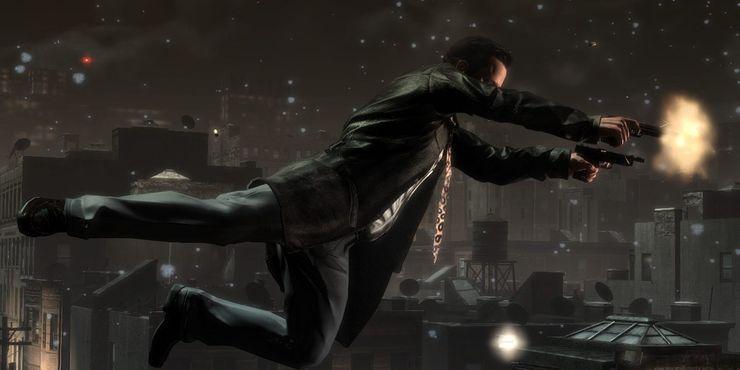 Max Payne Streaming Ita Hd : Max Payne 2008 Rotten ...