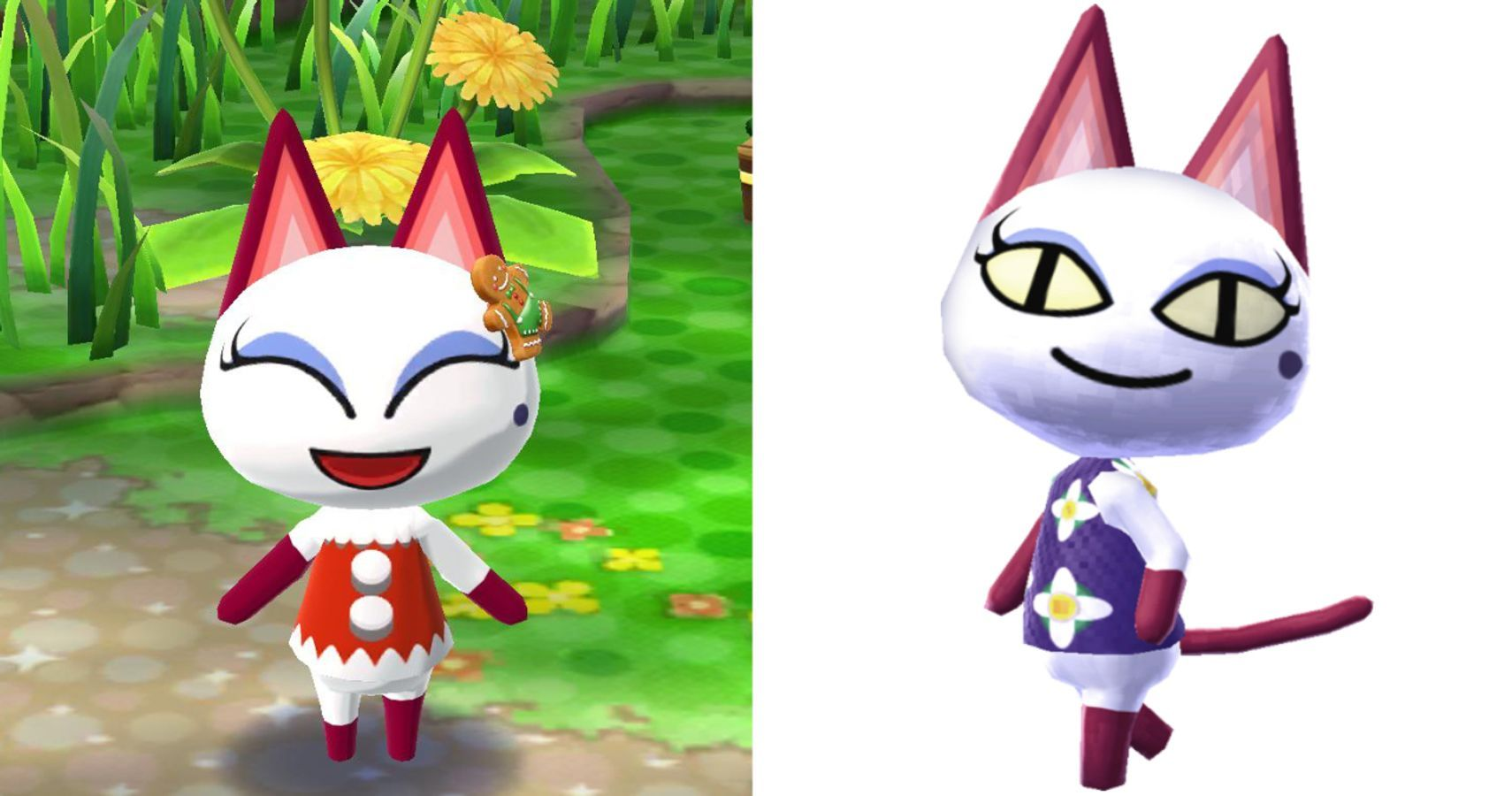 Animal Crossing 10 Things You Didn T Know About Olivia
