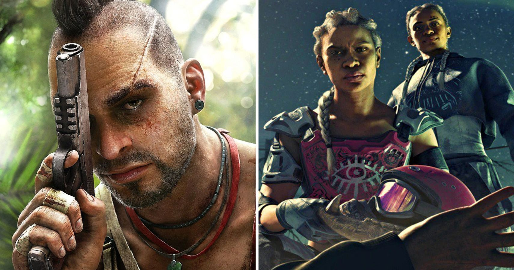 Far Cry Games Ranked Worst To Best According To Metacritic User