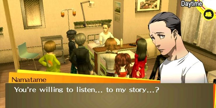 Persona The 10 Hardest Decisions You Have To Make In The Games What Comes Next