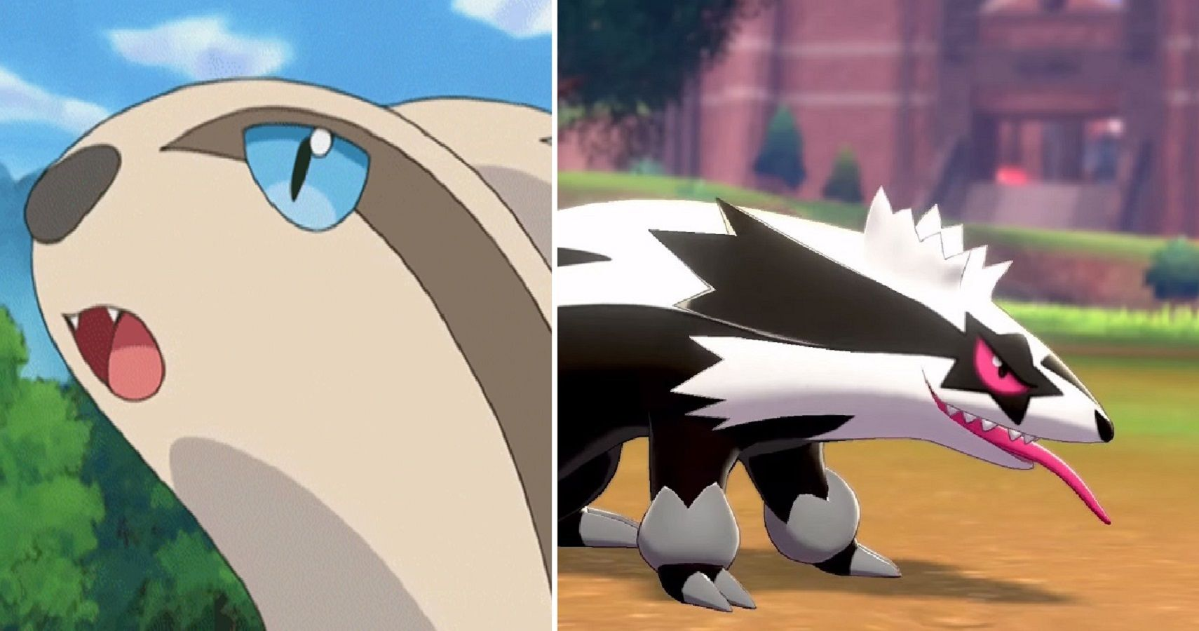 Pokémon: How To Evolve Linoone (& 9 Other Things You Didn ...