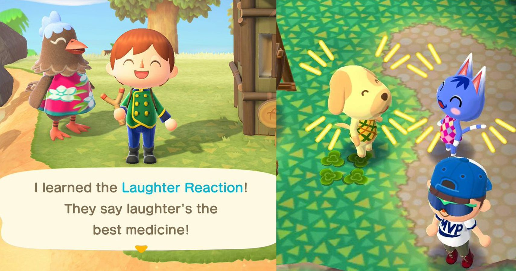 Animal Crossing New Horizons 15 Hilarious Quotes You Might Have