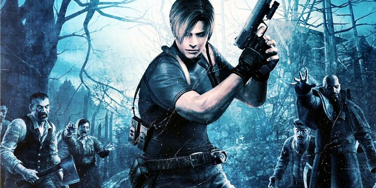 Resident Evil 5 Reasons Leon Kennedy Is The Best Protagonist 5