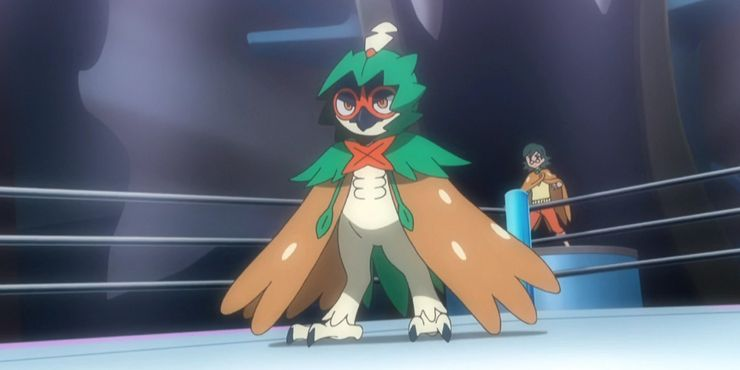 Pokémon The Best Ghost Type Pokémon From Every Generation Ranked
