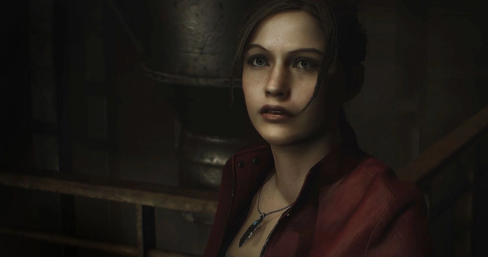 Resident Evil 2 Remake 2019 A Step By Step Guide To Getting The Heart Key