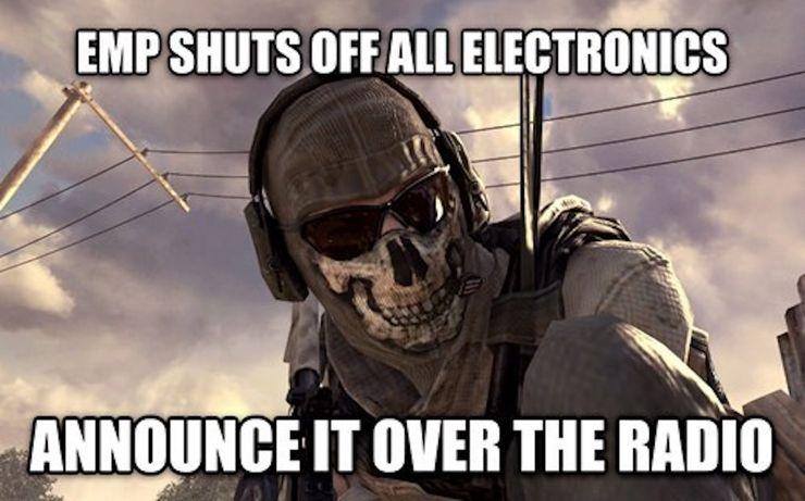Modern Warfare 2 Remaster 10 Hilarious Modern Warfare 2 Memes