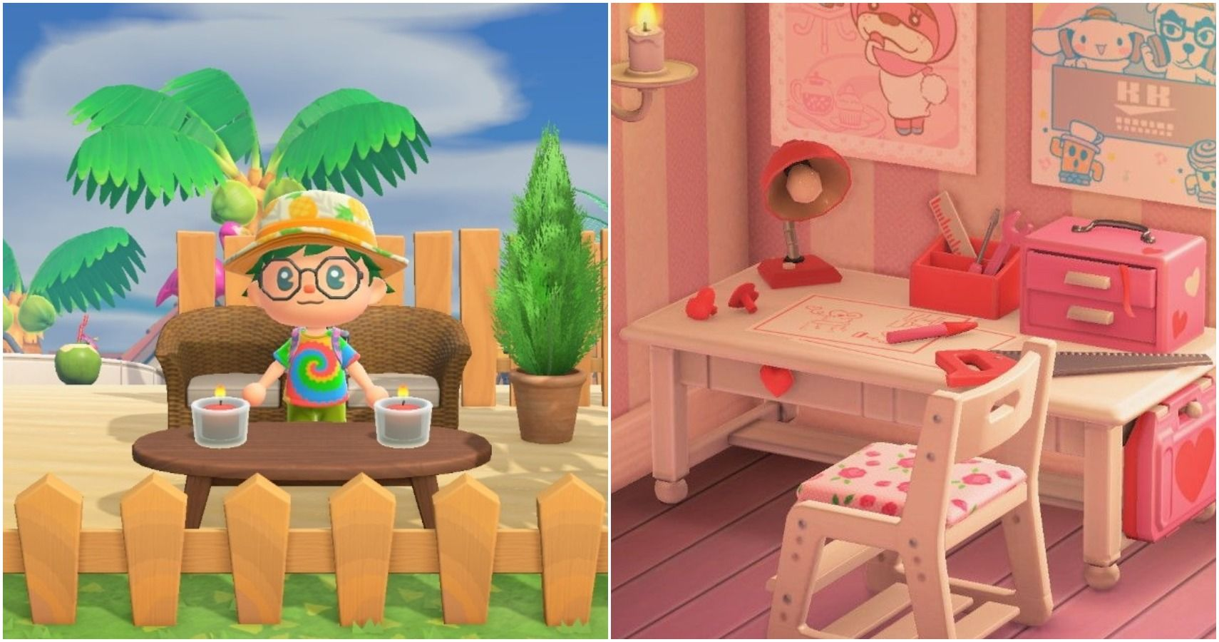 Animal Crossing 15 Chairs That Are Comfier Than Froggy Chair